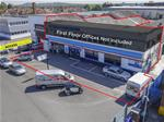 Former Car Repair Centre & Showroom - To Let  In South Ruislip