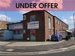 Warehouse / Production Unit With Secure Yard - For Sale/To Let  In Perivale