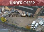 Prominent Industrial/Warehouse Unit With Shared Yard  - To Let In Perivale