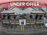Luxury Office Building With Parking - To Let In Perivale