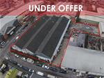 Large Industrial/Warehouse Unit With Secure Yard - For Sale/To Let In Park Royal