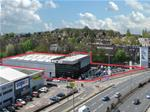 Prime Former Car Showroom - To Let (Suitbale For Alternative Uses Stpp) In Park Royal