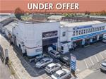 Freehold Hq Industrial/Warehouse Building - For Sale In Ruislip