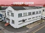 Two Storey Warehouse With Offices - To Let (May Sell)  In Wembley