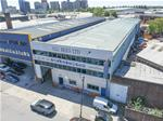 Modern Warehouse / Trade Counter With 8M Clear Eaves  - To Let In Park Royal