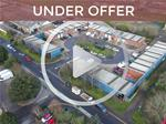 Multi-Let Industrial Estate Comprising Of 21 Self-Contained Units With Planning To Extend Further - For Sale In Watford