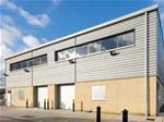 Hi-Tec Business / Production Unit - To Let (Near Westfield Shopping Centre) In White City