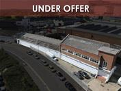 Warehouse/Industrial Unit - To Let In Wembley