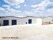 Modern Industrial/Warehouse Unit - To Let In Park Royal