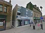 Town Centre Bank Investment - For Sale In Galashiels