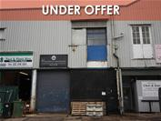 Warehouse / Industrial Unit - To Let In Hanwell