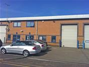Modern Industrial Unit - To Let  In Wembley