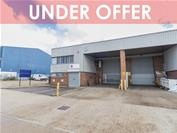 Industrial / Warehouse Unit - To Let