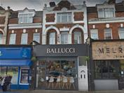 Freehold Investment (Retail With Residential Upper Parts) - For Sale In Isleworth