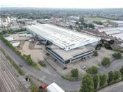 Modern Hq Distribution Centre  - To Let In Wembley