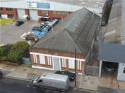 Industrial / Warehouse - To Let In Park Royal