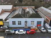 Warehouse / Industrial Unit - To Let  In Park Royal