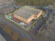 Prominent Warehouse Facility - To Let (May Sell)  In Wembley